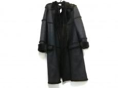 ジョンアンドディビットのコート