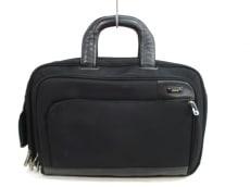 ゼロハリバートンのハンドバッグ