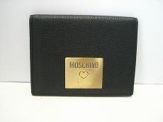 MOSCHINO(モスキーノ)/パスケース