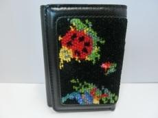 FEILER(フェイラー)/Wホック財布