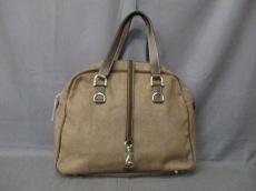 GIORGIO LENTINI(ジョルジオレンティーニ)のハンドバッグ