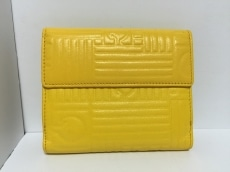 GHERARDINI(ゲラルディーニ)/Wホック財布