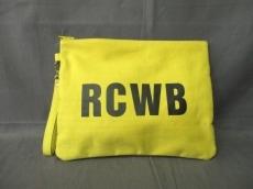 RCWB RODEOCROWNS WIDE BOWL(ロデオクラウンズ)/クラッチバッグ
