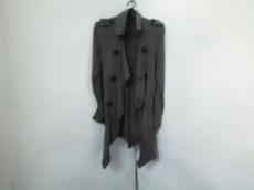ブラッシュのコート