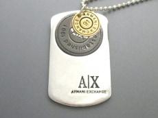 ARMANIEX(アルマーニエクスチェンジ)/ネックレス