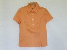 ハロッズのポロシャツ