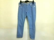リリシズムのジーンズ