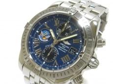 BREITLING(ブライトリング) 腕時計 クロノマットエボリューション ブルーインパルス A13356/A156CBIPA