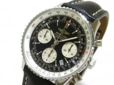 BREITLING(ブライトリング) 腕時計 ナビタイマー A23322/A232B35KBD