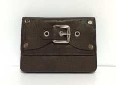 Max Mara(マックスマーラ)/2つ折り財布