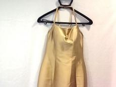 ハロッズのドレス