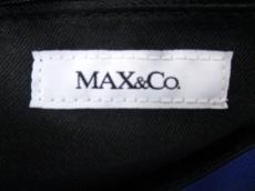 MAX&CO.(マックス&コー)のリュックサック