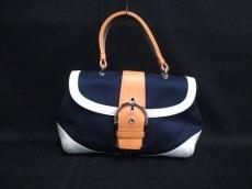 COACH(コーチ)のソーホー ツイルトップのハンドバッグ
