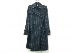 エムズブラックのコート