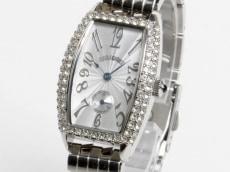 ナラジョイエの腕時計