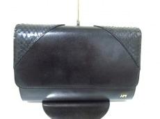 HANAE MORI(ハナエモリ)のセカンドバッグ