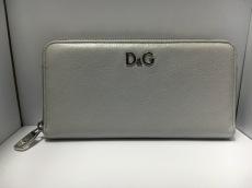 D&G(ディーアンドジー)/長財布