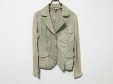 ブランカのジャケット