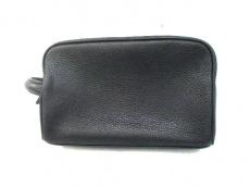 レオナルドチェンバレのセカンドバッグ