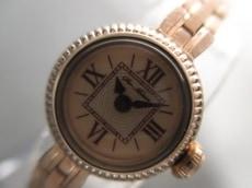 ヒロブの腕時計