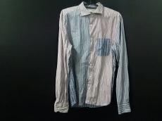 マニュアルアルファベットのシャツ