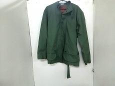ローライダーのコート