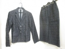 MCM(エムシーエム)/スカートスーツ