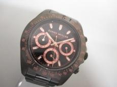 ダニエルミューラーの腕時計