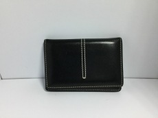 TOD'S(トッズ)/名刺入れ