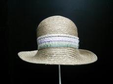 フェリシオベッキの帽子