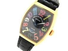 FRANCK MULLER(フランクミュラー) 腕時計 カラードリーム 1750S6