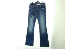 ビルウォールレザーのジーンズ