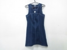 FENDI jeans(フェンディ)のワンピース