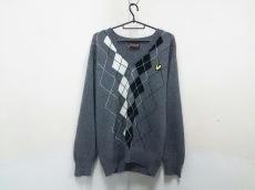 ライルアンドスコットのセーター