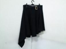 キリュウキリュウのスカート