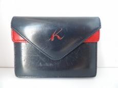 Kitamura K2(キタムラ)のカードケース