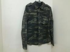 AKM(エーケーエム)/ジャケット