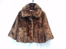 ジルキーのコート