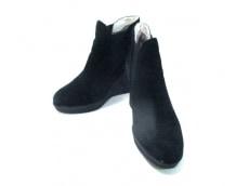 ARMANICOLLEZIONI(アルマーニコレッツォーニ)/ブーツ