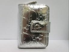 ChristianDior(クリスチャンディオール)/2つ折り財布