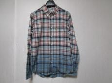ライルアンドスコットのシャツブラウス