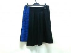 ヘルタースケルターのスカート