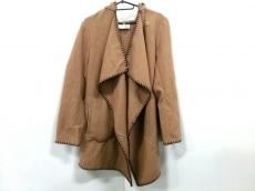 ビービーダコタのコート
