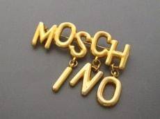 MOSCHINO(モスキーノ)/ブローチ