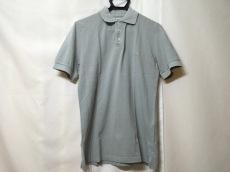 GIORGIOARMANI(ジョルジオアルマーニ)/ポロシャツ