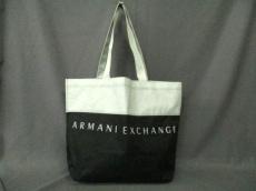 ARMANIEX(アルマーニエクスチェンジ)/トートバッグ