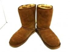 ラモのブーツ