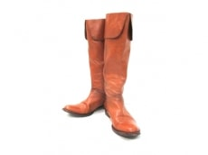 カミネンのブーツ