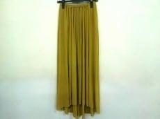 グリントマティのスカート