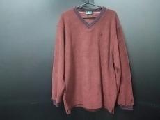 ユーエスポロアソシエーションのセーター